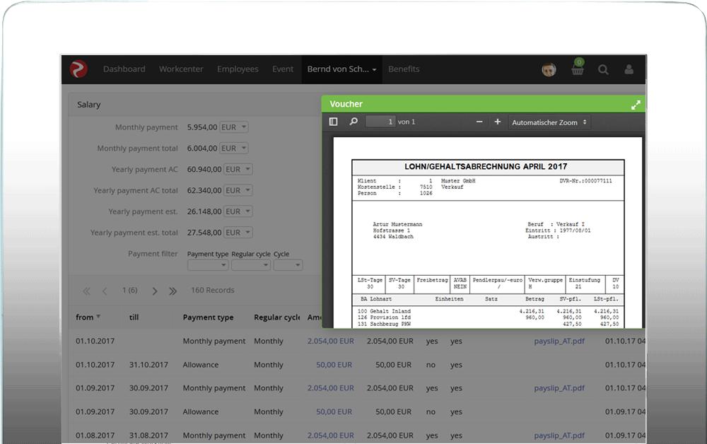 hr-database