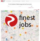 finest jobs - die kostenlose Stellenbörse
