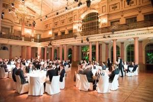 Deloitte Fast 50 Awards Ceremony in Frankfurt/Main. Photo: Deloitte