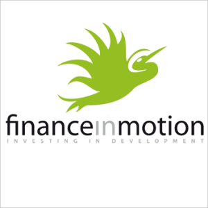 finance-in-motion Logo
