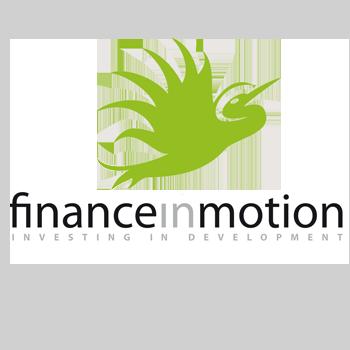 finance-in-motion Logo