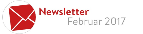rexx systems Newsletter Februar 2017