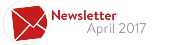 rexx systems Newsletter April 2017
