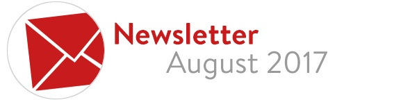 rexx systems Newsletter August 2017
