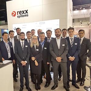 rexx systems auf der Zukunft Personal 2017