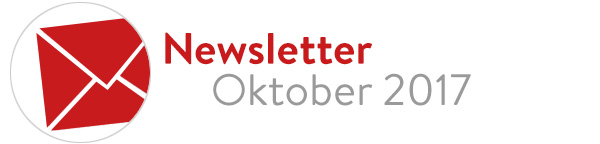 rexx systems Newsletter Oktober 2017