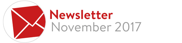 rexx systems Newsletter November 2017