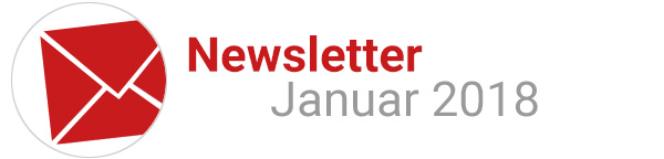 rexx systems Newsletter Januar 2018
