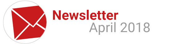 rexx systems Newsletter April 2018