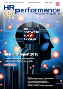 HR Performance Ausgabe 2/2018