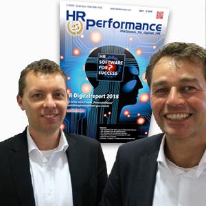 Interview HR Performance