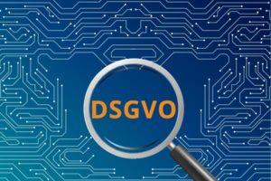 DSGVO Check