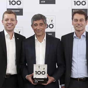 TOP 100: rexx systems