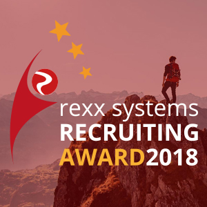 rexx Recruiting Award