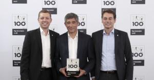 Innovators TOP-100