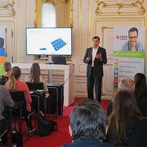 Pop-Up Workshop beim HR Inside Summit