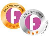 Arbeitgebersiegel TOP / BEST Recruitment