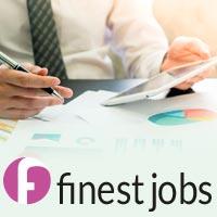 finest jobs Statistik