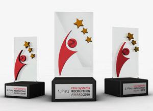rexx Recruiting Award Preise 2019