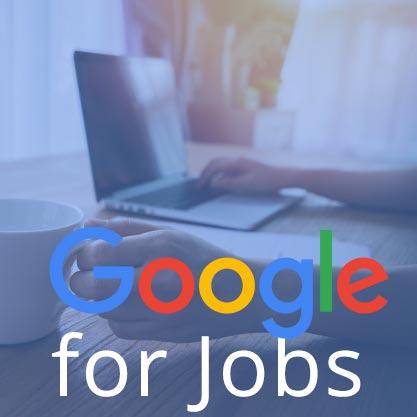 Google for Jobs: Mit rexx systems bereits heute den neuen Weg für Stellenanzeigen gehen