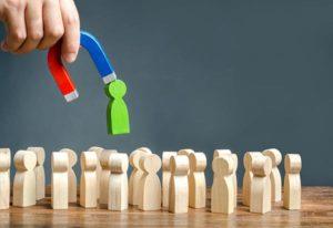 Recruiting - wi sich HR Abteilungen positionieren