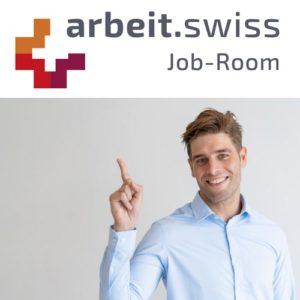 Automatisierte Schnittstelle zu Schweizer Job-Room