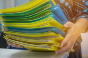 Digitaliserung im Öffentlichen Dienst