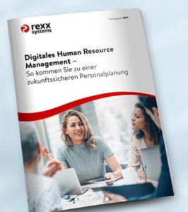 Whitepaper Digitale Transformation