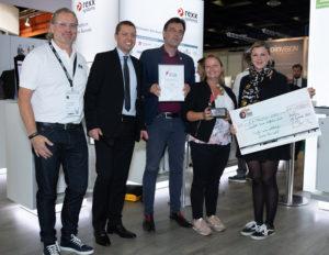 Gewinner_rexx Recruiting Award