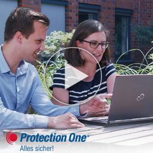 rexx Suite bei Sicherheitsfirma Protection One