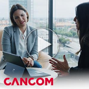 rexx Recruiting Software für CANCOM