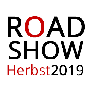 rexx Roadshow Herbst 2019