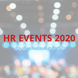 HR Events 2020