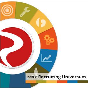 rexx Recruiting Universum: Arbeitgeberbewertungen