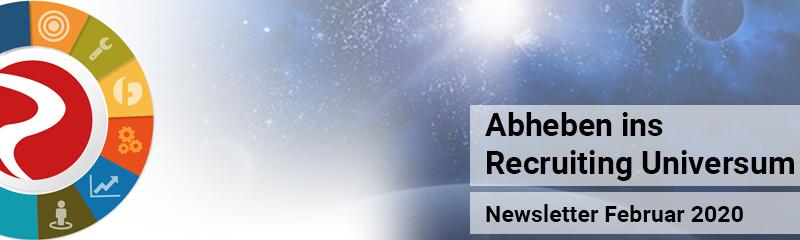 rexx systems Newsletter Februar 2020