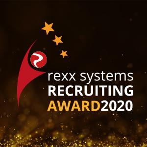 rexx Recruiting Award 2020 startet bald