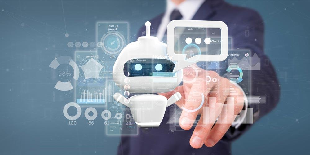 Künstliche Intelligenz im HR Bereich