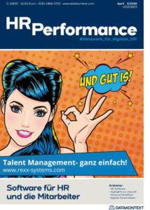 HR Performance interviewt rexx systems