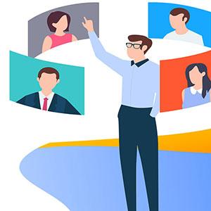 Für Neukunden: Videobewerbung integriert im rexx Bewerbungsmanagement