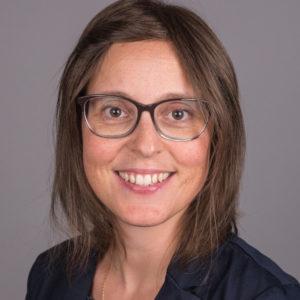 Daniela Wyss, Senior HR-BeraterinJungfraubahn Holding AG
