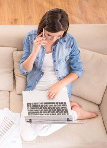 Homeoffice und Talentmanagement