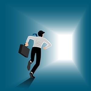 Topangestellter-Kündigung-Mitarbeiter-Flucht