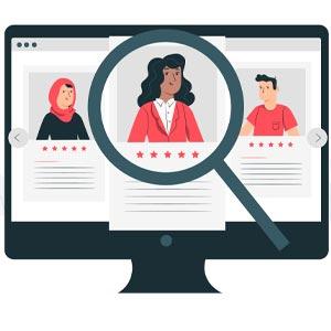 Online-Bewerbung-HR-Glossar
