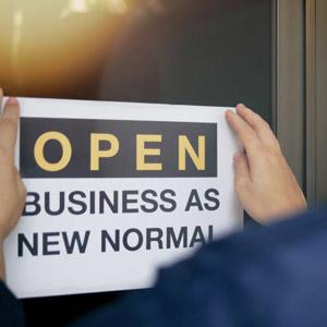 Mit agilem Personalmanagement zurück zur neuen Normalität