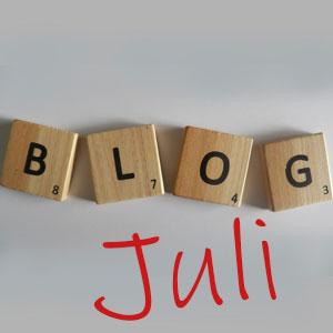 HR Blogs im Juli: Digitalisierung im HR
