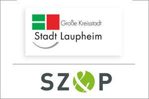 Laupheim Schoenle Zimmermann & Partner Kooperation Bild Logo