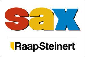 Sax Raap Steinert Kooperation Logo