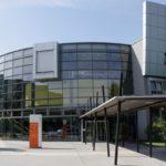 Wolfsburg-AG-Headquarter