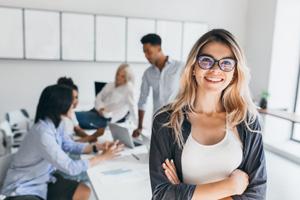 Mitarbeiterbefragung-Ziele