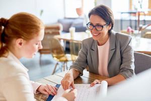 Ausbildungsmanagement - die richtige Ansprache